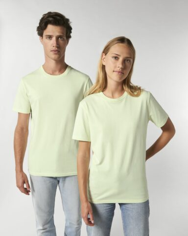 Tees Unisex Stem Green