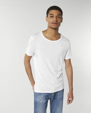Tees Men White