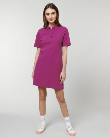 Polos Women Orchid Flower