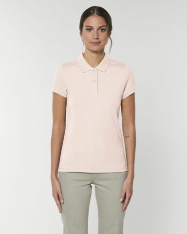Polos Vrouwen Candy Pink